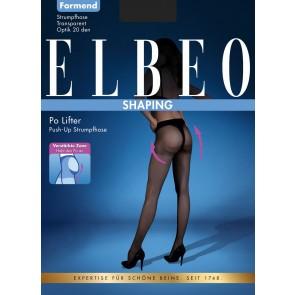 Elbeo Po Lifter Push-Up Strumpfhose schwarz